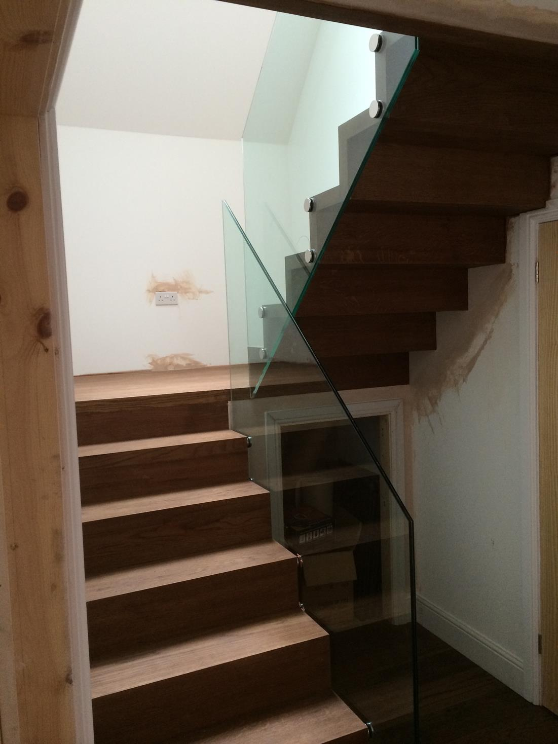 Balconies Balustrades Staircases And Handrails