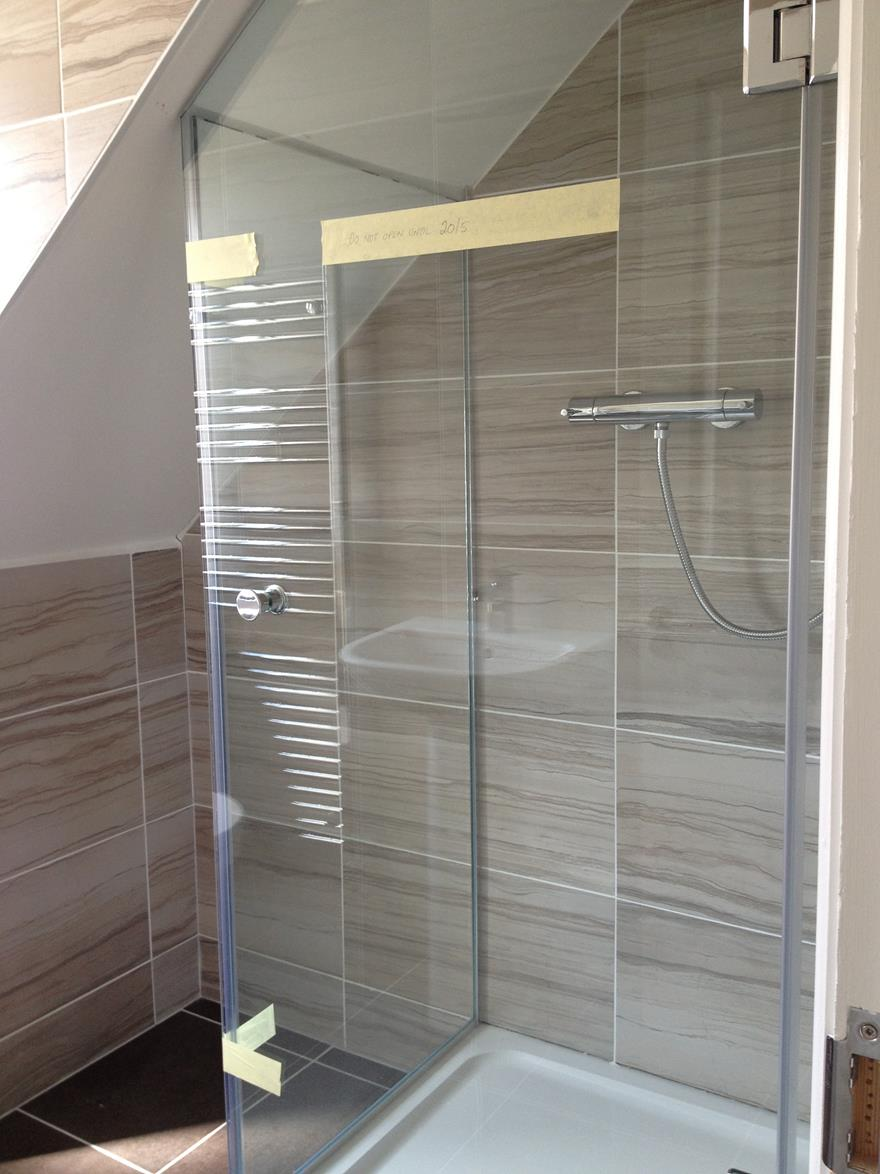 Frameless Glass Shower Screens | Shower enclosures | Kent