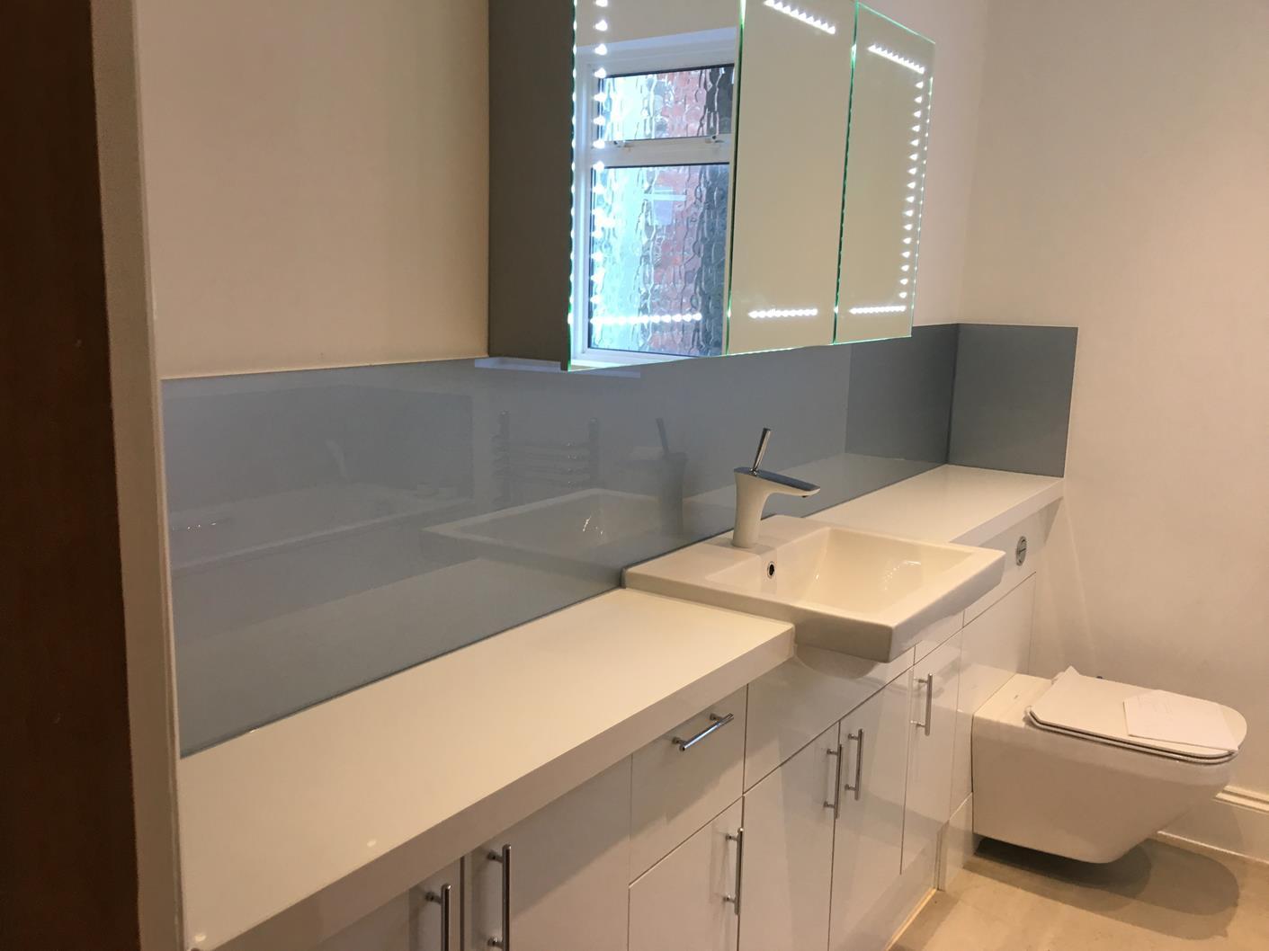 Splashback Panels Bathroom 28 Images Bathroom Glass Splashbacks Bathroom Glass Splashbacks